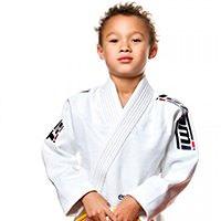 kimonos bjj infantiles