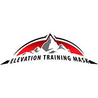 máscara de entrenamiento de boxeo y artes marciales