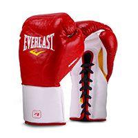 guantes de boxeo y deportes de contacto