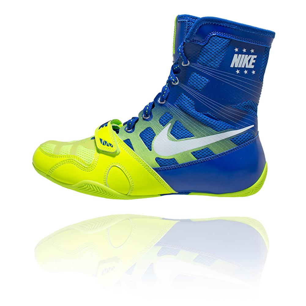 boxeo zapatillas nike