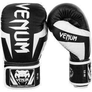Guante de boxeo Venum elite ideal para entrenar y aprender