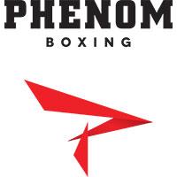 guantes de boxeo de la marca phenom boxing